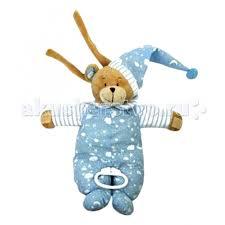 <b>Развивающая игрушка Leader Kids</b> Медвежонок - Акушерство.Ru