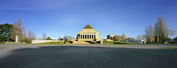 <b>Shrine</b> of Remembrance, Melbourne, Australia — Google Arts ...
