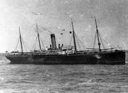 SS Californian