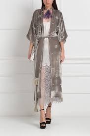 Бархатный халат «Перья» <b>Esve</b> | Наряды, Бархатные платья и ...