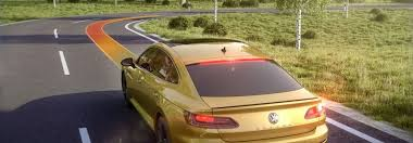 How to use <b>Adaptive Cruise</b> Control in <b>Volkswagen</b> models