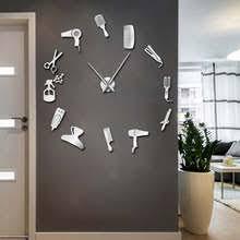Выгодная цена на Wall Clock <b>Barber</b> — суперскидки на Wall Clock ...