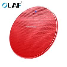 Customer Reviews for <b>OLAF 10W Wireless Fast</b> Charger for iPhone ...