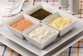 Resultado de imagem para Molhos para salada: receitas light