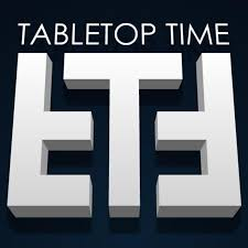Tabletop Time
