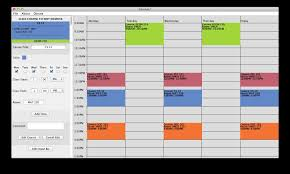 college schedule maker builder link in description