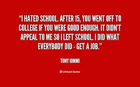 Going Off To College Quotes. QuotesGram via Relatably.com