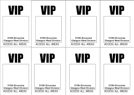 32 best vip ticket pass template designs for your events thogati 32 best vip ticket pass template designs for your events printable vip ticket access