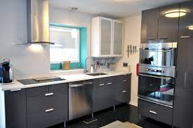 kitchen slab cabinets oven nutid built in oven and microwave and nutid induction cooktop the cabi