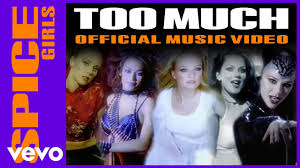 <b>Spice Girls</b> - Too Much - YouTube