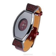 Купить <b>женские часы</b> цвет золотые, красные коллекции 2020 ...