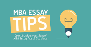 mba essay tips columbia business school check out columbia business schools zone page