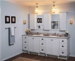 white bathroom vanity cabinet ideas white beachy bathroom vanity above mirror lighting bathrooms