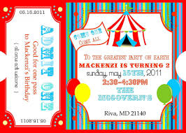 carnival ticket invitation template ctsfashion com printable ticket invitations label templates for word