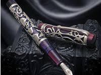 467 лучших изображений доски «   Fountain pens» | Перьевая ...