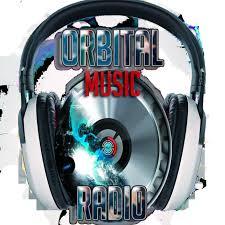 ORBITAL MUSIC RADIO (CRAZY FRIENDS TRACKS & SPECIAL PODCAST)