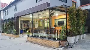 WJ Residence at Suvarnaphumi (Таиланд Лат-Крабанг) - Booking ...