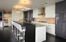 chic modern kitchen bar designs modern pendant lamp bars best designs bar ideas stools breakfast home chic mini bar design