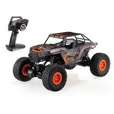 <b>Радиоуправляемый багги</b> WL Toys 4WD 1:10 (40 см, 18 км/ч ...