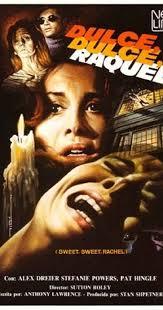<b>Sweet</b>, <b>Sweet</b> Rachel (TV Movie 1971) - IMDb