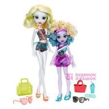 Монстер Хай 【Будинок іграшок】 купить <b>куклу Monster High</b> в ...