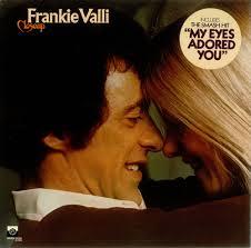 Frankie Valli, Close Up, UK, Deleted, vinyl LP album (LP record - Frankie%2BValli%2B-%2BClose%2BUp%2B-%2BLP%2BRECORD-240468