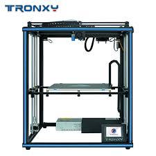 """<b>Tronxy Large Size X5SA</b> 3D Printer DIY Kit Full Metal 3.5"""" Touch ..."""