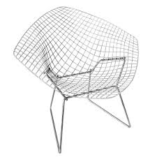 Knoll Bertoia <b>Diamond Chair</b> | Utility Design