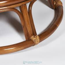 Купить Плетеное <b>кресло</b>-<b>качалку TetChair</b> Papasan w 23/01 B ...