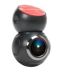 <b>Blackview R9 видеорегистратор</b> с Wi-Fi в компактном корпусе