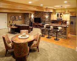 charm kitchen wallpaper wall covered with a decorative brick or decorative stone is a very nic