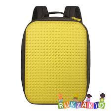 Купить пиксельный <b>рюкзак upixel canvas classic</b> pixel backpack wy ...