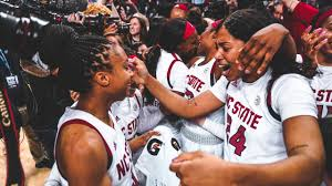 2020 women's college basketball conference tournaments ...