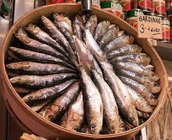 Resultado de imagen de imagen las sardinadas de españa