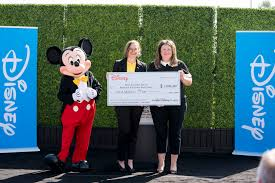 The Walt <b>Disney</b> Company Announces $1 Million Donation to <b>Boys</b> ...