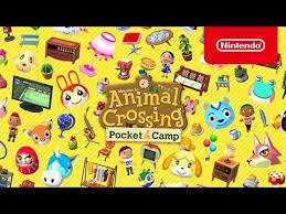 <b>Animal Crossing</b>: Pocket Camp - Apps on Google Play