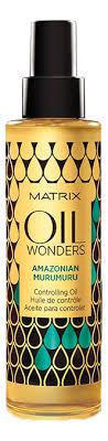 Купить <b>разглаживающее масло для</b> волос oil wonders amazonian ...