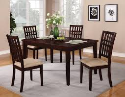 cheap dining room tables black painted wood dining table wall mounted clock wicker rattan dining chairs set black wood dining room