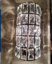 <b>Modern</b> Luxury <b>Crystal Wall Lamp</b> – tiffanylighting