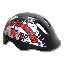 <b>Шлем</b> для ролеров <b>MaxCity BABY</b> CROSS красный р.M — купить ...