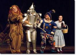 Image result for wizard of oz play
