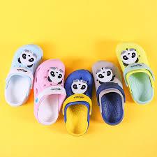 <b>Summer Children Shoes</b> for Girls <b>Boys Slippers</b> Cute <b>Cartoon</b> ...