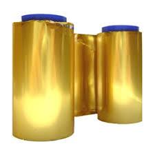 Magicard LC3/D Gold, золотая <b>монохромная лента для</b> ...