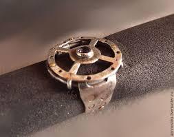 <b>Кольцо</b> (серебро, аметист) – заказать на Ярмарке Мастеров ...