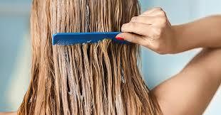 Спасительные домашние <b>маски</b> для сухих и <b>поврежденных волос</b>