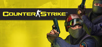 Save 90% on Counter-Strike on Steam