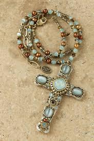 iron wall cross love: opal cross necklace celebrate faith  opal cross necklace celebrate faith