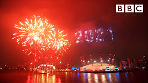 London's 2021 fireworks Happy <b>New Year</b> Live! BBC - YouTube