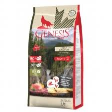 Genesis Pure Dog Adult Deep Canyon - Royal Pet Product