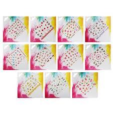 <b>Наклейки на ногти</b> под гель-лак, 48 дизайнов в магазинах ...